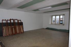 (Prodej, komerční objekt, 940 m2, Roudnice), foto 3/10