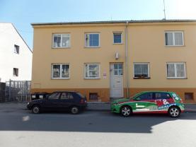 Prodej, byt 1+kk, OV, České Budějovice, ul. E. Beneše