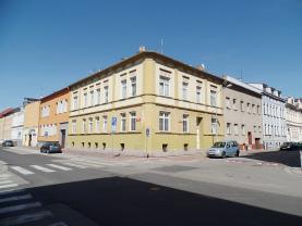 Prodej, byt 1+kk, OV, České Budějovice, ul. Skuherského