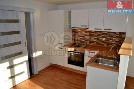 Prodej, byt 2+1, 56 m2, Sobotka, Jičín