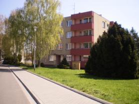 Prodej, byt 2+1, 58 m2, Boskovice