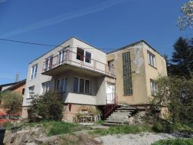 Prodej, rodinný dům, 1850 m2, Újezdsko