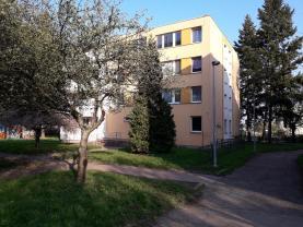 Prodej, byt 3+kk/L, 60 m2, DV, Praha - Prosek, ul. Zárybská