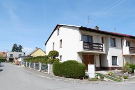 Prodej, rodinný dům 7+2, Dolní Bukovsko, ul. Za Zahrádky