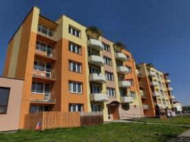 Prodej, byt 3+1, 74 m2, Zliv, ul. Nová