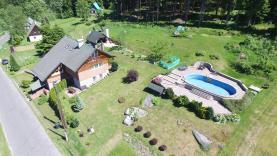 Prodej, rodinný dům 8+2, 595 m2, Josefův Důl - Karlov