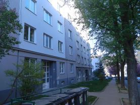 Prodej, byt 1+1, 54 m2, Brno-Černá Pole, ul. Ryšánkova