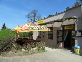 Pronájem, restaurace s penzionem, Hamr na Jezeře