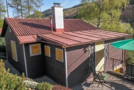 Prodej, chata, 61 m2, Nýdek