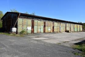 Prodej, výrobní hala, 1015 m2,Vitice