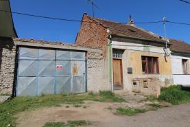 Prodej, rodinný dům, Brno - Slatina
