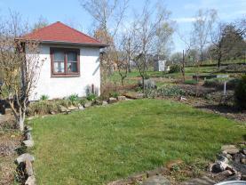 Prodej, zahrada, 310 m2, Chvaletice