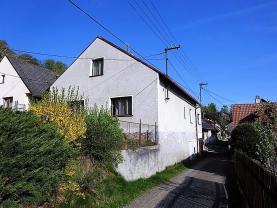 Prodej, rodinný dům, 189 m2, Zbiroh, Podhradí