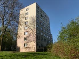 Prodej, byt 2+1, 57 m2. Orlová, ul. Kpt. Jaroše