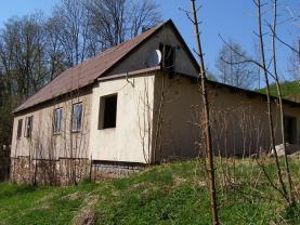 Prodej, rodinný dům, Vrchlabí, ul. Peklo