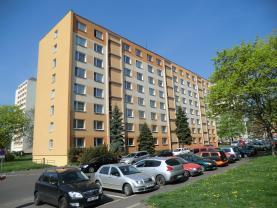 Pronájem, byt 3+1, 82 m2, OV, Litvínov, ul. Čapkova