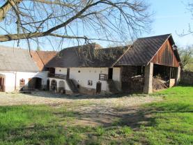 Prodej, rodinný dům a zemědělská usedlost, Soběhrdy