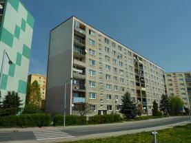 Prodej, byt 3+1, Česká Lípa, ul. Sluneční