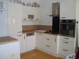 Prodej, byt 2+kk, 54 m2, brno - Líšeň, ul. Otiskova