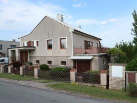 Prodej, rodinný dům, Stojice