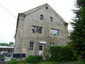 Prodej, rodinný dům, 137 685 m2, Povrly, Mašovice