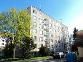 Prodej, byt 3+1, 75 m2, Chrudim