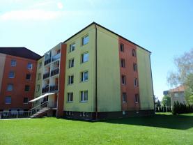 Prodej, byt 3+1, 63 m2, Němčice nad Hanou