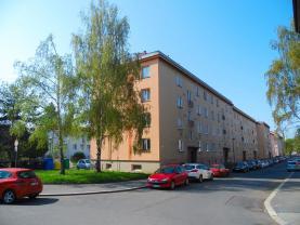 Prodej, byt 2+1, 52 m2, Klatovy, ul. Vaňkova