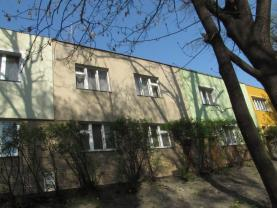 Prodej, rodinný dům 5+1, Louny, ul. Maroldova