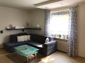 Prodej, byt 3+kk, 80 m2, Chropyně, ul. Tyršova