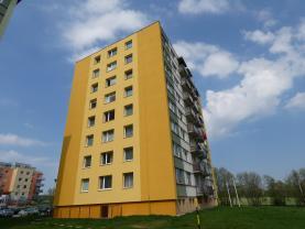 Prodej, byt 3+1, Jihlava, ul. Jarní
