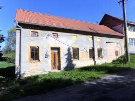 Prodej, rodinný dům 2+1, 485 m2, Pavlovice u Kojetína