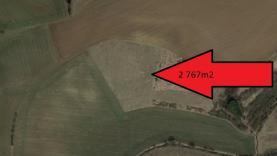 Prodej, pole, 2767 m2, Šelešovice