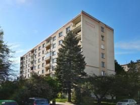 Prodej, byt 2+1, 62 m2, OV, Děčín, ul. Jezdecká