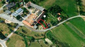 Prodej, stavební parcela, Dolní Vilémovice