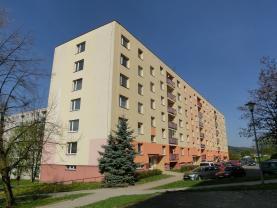 Prodej, byt 3+1, DV, Česká Třebová