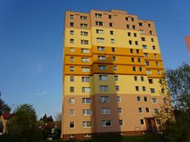 Prodej, byt 3+1, DV, Jablonec nad Nisou, Mšeno