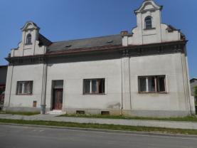 Prodej, rodinný dům, Lipník nad Bečvou