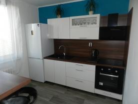Prodej, byt 2+1, 53 m2, Ostrava, ul. Lechowiczova