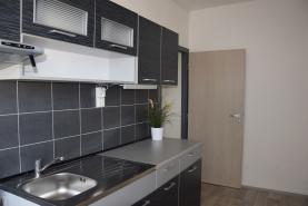 Pronájem, byt 2+kk, 43 m2, Liberec, ul. Sametová