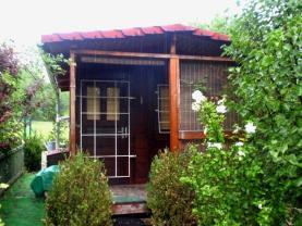 Prodej, zahrada, Slavkov u Brna