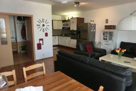Prodej, byt 4+kk/2xB/G, 110 m2, Králův Dvůr, Na Horizontu