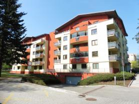 Prodej, byt, 2+kk, 55 m2, OV, Praha 8 - Bohnice