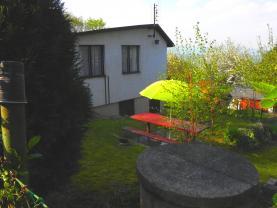 Prodej, chata, Bořislav