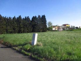Prodej, stavební pozemek, 1004 m2, Dobrotice