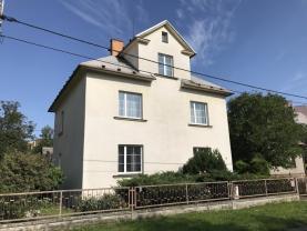Prodej, rodinný dům, 389 m2, Ostrava - Zábřeh, ul. Karpatská