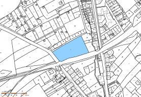 Prodej, orná půda, 7 477 m2, Lom, okr. Most