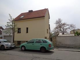 Prodej, nájemní dům, Poděbrady, ul. Prokopova