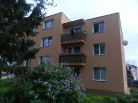Prodej, byt 3+1,65 m2, Pohořelice, Brno - venkov