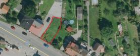 Prodej, zahrada, 235 m2, Kozolupy